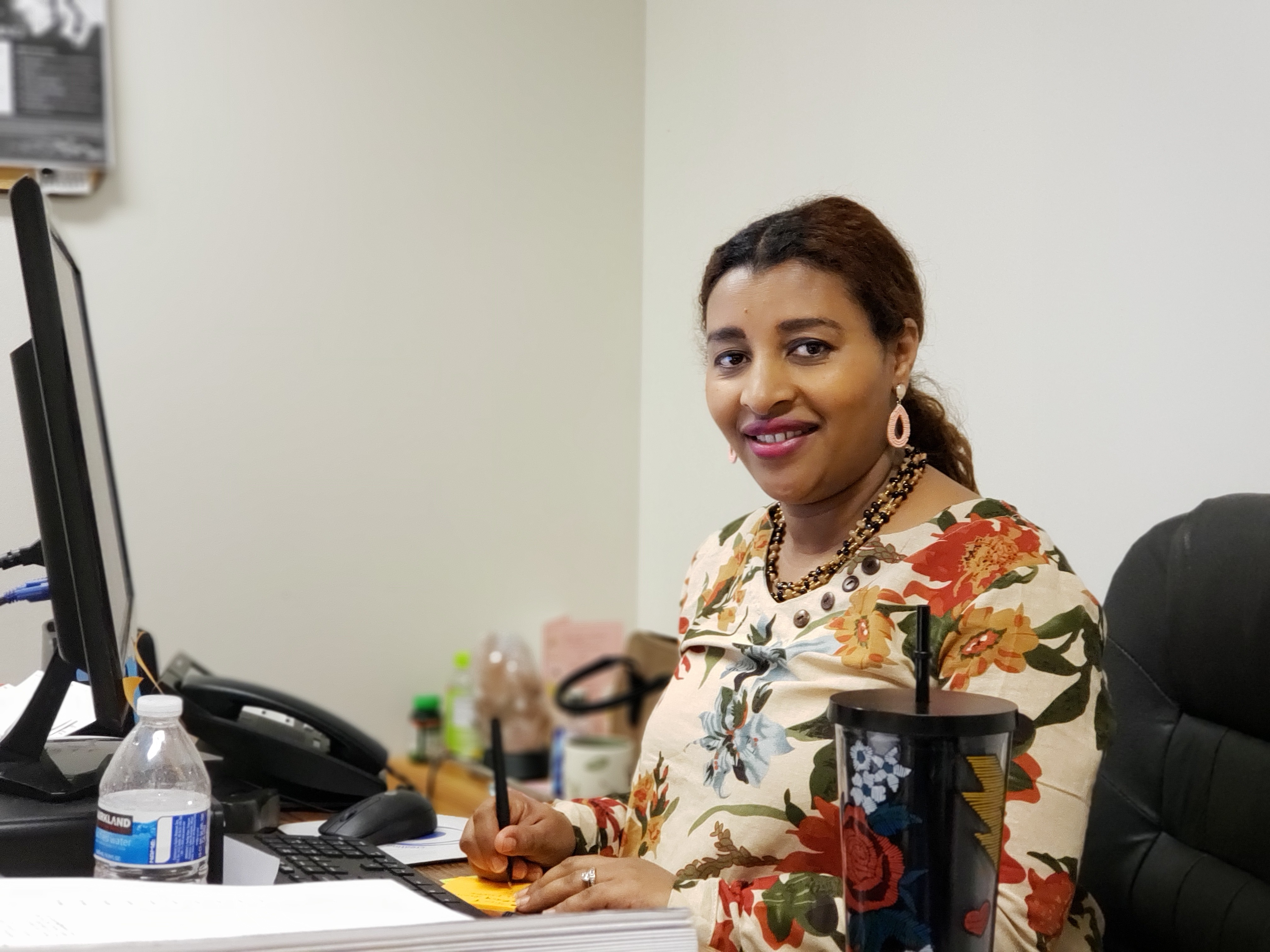 Read more about the article Helen Gebru