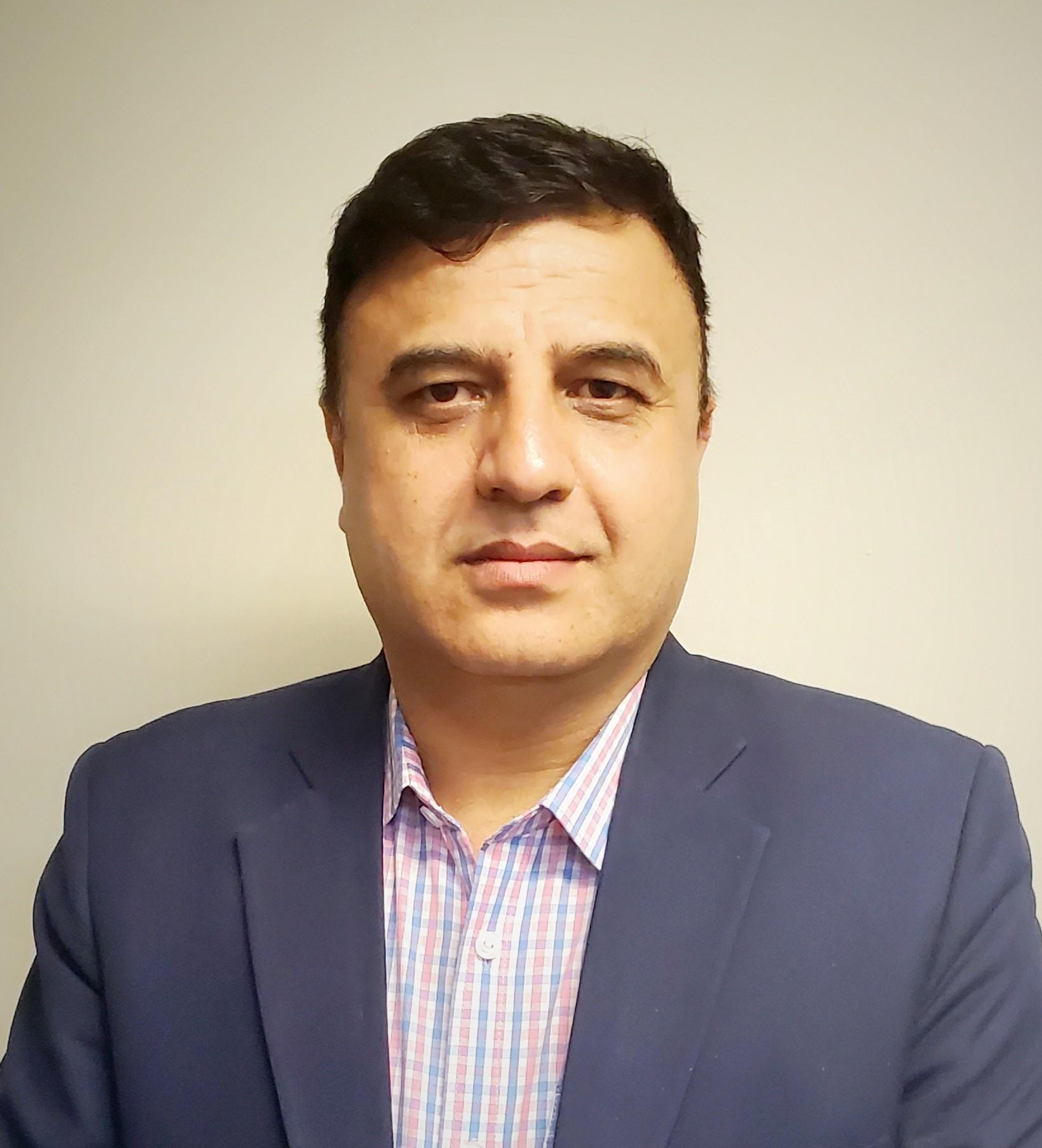 Mohammad Asif Walizada